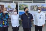 Erick harap masyarakat Lampung dukung PSN Bakauheni Harbourcity