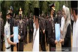 Jasa Raharja serahkan santunan dua personel Brimob tewas di Papua