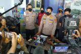 Polres selidiki kasus tewasnya 11 siswa saat kegiatan Pramuka di Ciamis