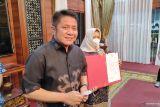 Gubernur tunjuk Beni Hernedi sebagai  Plt Bupati Musi Banyuasin