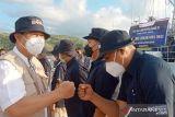 Bank Indonesia salurkan bantuan dan distribusikan uang layak edar di pulau terpencil NTB
