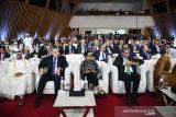 Komitmen bersama Indonesia dan warga dunia membantu Afghanistan