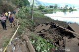 Warga tiga desa di Kintamani Bangli terisolir akibat gempa magnitudo 4,8