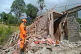 Tiga korban meninggal akibat gempa di Bali dievakuasi