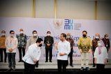 Presiden Jokowi : BUMN sering dapat proteksi sehingga tidak berani berkompetisi
