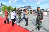 Wapres Ma'ruf Amin bertolak menuju Kupang dari Papua untuk kunjungan kerja