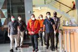 KPK dalami sumber uang Rp1,5 miliar diamankan dari ajudan Bupati Dodi Reza