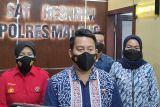 Polisi ungkap kasus pembuangan bayi di Malang