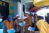Pemkab Buol  beri bantuan alat tangkap untuk nelayan tambah produksi
