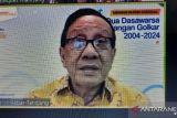 Akbar Tanjung sebut sejarah Golkar modal menangkan Pemilu 2024