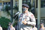 Kapolda Sulut berharap Bintara Remaja jaga diri dan etika