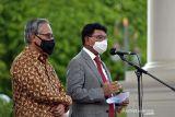 Kementerian Kominfo akan lakukan moratorium izin pinjol