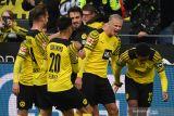 Liga Jerman-Dua gol Haaland bawa Dortmund menang 3-1 atas Mainz 05