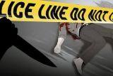 Polisi tangkap pria bunuh ayah kandung