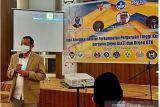 UNP jadi tuan rumah Rapat Koordinasi Rektor PPTKN 2021
