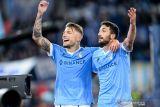 Lazio bekuk Inter Milan