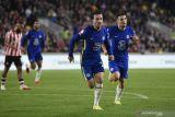 Chelsea menang susah payah 1-0 di kandang  Brentford