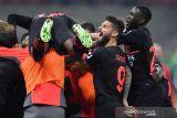Liga Italia - AC Milan menang dramatis 3-2 atas Hellas Verona