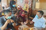PHRI Sumsel segera tuntaskan  vaksinasi COVID-19 karyawan hotel
