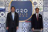 Kemarin, dampak PON XX Papua hingga komitmen Mendag G20 pulihkan ekonomi