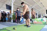 Kota Lubuklinggau buka 'driving range' lapangan golf  dongkrak pariwisata