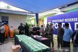 Polda Riau sita 81 kilogram sabu-sabu dari Malaysia