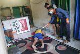 Mayat Laki - Laki Ditemukan Tertelungkup di Tanjung Palas, Bulungan