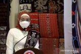 Ketua Umum Dekranas: Potensi tenun NTT harus dimaksimalkan