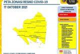 Lampung catat tambahan 15 kasus COVID-19