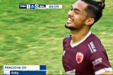 Liga 1 Indonesia - PSM Makassar kalahkan Bali United 2-1