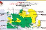 Mayoritas kecamatan di Batam sudah zona hijau