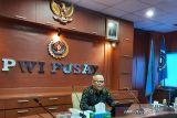 Ketua Umum PWI tegaskan wartawan tidak tunduk pada UU Ketenagakerjaan