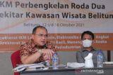 Pemprov Babel perbanyak ajang wisata di Pulau Belitung