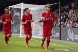 Firmino cetak trigol saat Liverpool tekuk Watford 5-0