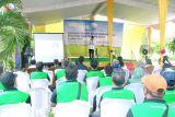 Banyuasin gelar Sekolah Lapang Iklim edukasi  petani terkait cuaca