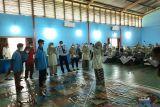 BKOW Sumatera Barat gelar kunjungan baksos di LPKA Tanjung Pati