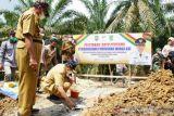 Pemerintah bantu pengadaan 79  unit rumah Suku Anak Dalam