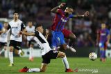 Sempat tertinggal, Barcelona hajar Valencia
