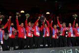 Jojo: Piala Thomas kami persembahkan untuk rakyat Indonesia