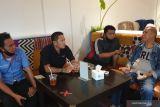 Posisi Ketua DPD Golkar Sumsel mulai diincar