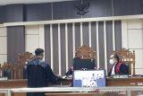 Kadinas Perdagangan Blora didakwa terima pungli kios Pasar Cepu