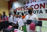 Polisi tangkap pelaku pemalsuan dokumen di Tangerang