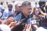 Bidhumas Polda NTB gelar media gathering di KEK Mandalika