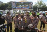 Kakorlantas Polri apresiasi persiapan Polda NTB amankan WSBK dan MotoGP