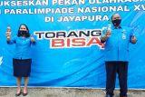 PDAM Jayapura sukses mendukung PON XX melalui layanan air bersih