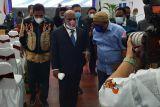 Gubernur Papua apresiasi penghargaan bagi 18 pemda raih opini WTP