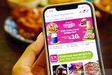 Tokopedia: kabupaten Sarmi-Waropen wilayah penjual makanan-minuman paling pesat