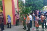 Pangdam XVII/Cenderawasih dampingi kunjungan Wapres Ma'ruf Amin di Jayapura