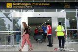 Bandara Samrat karantina 5 hari rute internasional hindari varian Mu