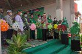 Bupati Lampung Timur resmikan gedung NU Center